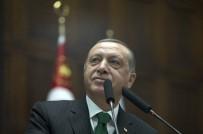 ABDURRAHMAN BULUT - Erdoğan'a Tebrik Yağıyor