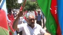 ATATÜRK - Erdoğan'ın Seçim Başarısı Azerbaycan'da Kutlandı