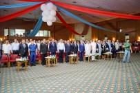 TÜRKÇE ÖĞRETMENLIĞI - Ereğli Eğitim Fakültesi 18. Dönem Mezunlarını Geleceğe Uğurladı