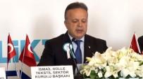 BAŞKAN ADAYI - Gülle Açıklaması 'Belirsizliklerin Ortadan Kalkması Ekonomimize Pozitif Katkı Sağlayacaktır'