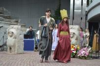 Hititler, Bulgaristan'da Tanıtıldı