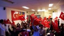 ATATÜRK - Iğdır'da MHP'liler Seçim Sonucunu Kutladı