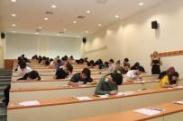 İHLAS KOLEJİ - İhlas Kolejinin Tyt-Ayt Provası Gerçeğini Aratmadı