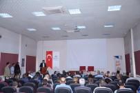 İmar Barışı Bilgilendirme Toplantısı Düzenlendi