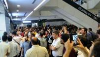HASAN RUHANİ - İran'da Ekonomik Kriz Gösterileri Devam Ediyor