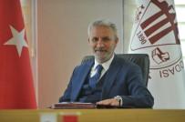 İTSO Başkanı Yavuz Uğurdağ Açıklaması
