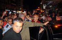 Kalkınma Bakanı Lütfi Elvan Açıklaması '81 Milyon Vatandaşımıza Hizmet Etmeye Devam Edeceğiz'