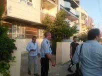 AHMET YESEVI - Yanlışlıkla 7 kişiyi vurdu