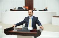HALKLARIN DEMOKRATİK PARTİSİ - Kırıkkale'de 3 Avukat Milletvekili Seçildi