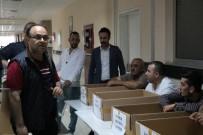 HÜR DAVA PARTİSİ - Kırşehir'de Seçmen  AK Parti Ve CHP Dedi