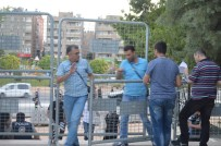 DOĞU PERİNÇEK - Mardin'de Oy Dağılımı Ve Milletvekili Çıkaran Partiler Belli Oldu