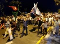 KADEM METE - Mete Açıklaması 'Muğla'yı AK Partili Belediyecilikle Biraraya Getireceğiz'
