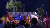 İSTANBUL İL BAŞKANLIĞI - 'Milletimiz, Türkiyemiz Ve Demokrasimiz Kazandı'