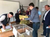 Muş'ta AK Parti 1, HDP 3 Milletvekili Çıkardı
