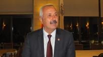 Nevşehir'de AK Parti 2, CHP 1 Milletvekili Kazandı
