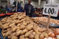 Nevşehir Ziraat Odası Başkanı Çelikbaş Açıklaması 'Patates Fiyatları 1 Ay İçerisinde Düşecek'