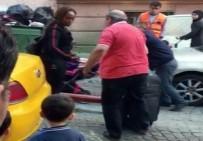İSTANBUL TAKSİCİLER ESNAF ODASI - O Taksiciye Meslekten Men Geliyor