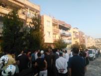 AHMET YESEVI - Öfkeli Enişte 7 Kişiyi Yaraladı
