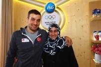 MİLLİ GÜREŞÇİ - Olimpik Anneler Projesinde 2018-2019 Dönemi Başladı