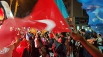 Osmaniye'de MHP 1 Milletvekilini CHP'ye Kaptırdı