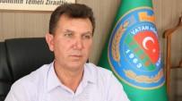 KAZANCı - Patatesteki Fiyat 'Suni Yükselme'