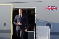 CAMBRIDGE - Prens William İsrail'de