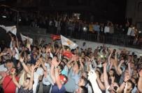 Şırnak'ta AK Parti Seçim Başarısı Kutlandı