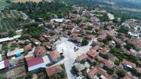 BOZARMUT - Soma'da 154 Mahalle Projesi Tamamlandı