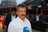 AHMET ÇıNAR - Tosun, 'Kaybeden Yok, Zonguldak Kazandı