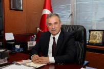 Trabzon Ticaret Borsası Başkanı Ergan Açıklaması 'Millet Yeni Sistem İçin Gereğini Yapmıştır. Sıra Seçilenlerindir'