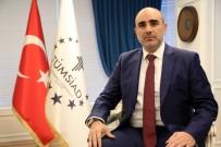 TÜM SANAYICI VE İŞ ADAMLARı DERNEĞI - TÜMSİAD Açıklaması 'İstikrar Devam Ettikçe Üretim De Artacak'