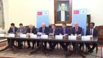ŞANGAY İŞBİRLİĞİ ÖRGÜTÜ - 'Türkiye'deki Seçimleri Şeffaf, Yansız Ve Demokratik Olarak Vasıflandırıyoruz'