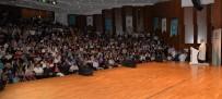 DÖNER SERMAYE - Uludağ Üniversitesi'nde Diploma Törenleri Başladı