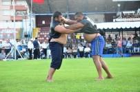 MESUT YILMAZ - Uluslararası Aba Güreşi Türkiye Seçmeleri 22 Temmuz'da Hatay'da Yapılacak