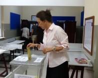 TEVFİK FİKRET - Ünlü Sanatçı Demek Akbağ'ın Seçim Tahmini Tutmadı