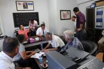 HALKLARIN DEMOKRATİK PARTİSİ - Varto'da Seçim Sonuçları Açıklandı