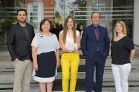 YAŞAR ÜNIVERSITESI - Yaşar'a Uluslararası Ödül