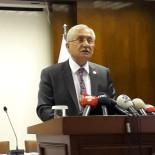 HALKLARIN DEMOKRATİK PARTİSİ - YSK Başkanı Güven Açıklaması 'Recep Tayyip Erdoğan'ın Geçerli Oyların Salt Çoğunluğunu Aldığı Anlaşılmaktadır'