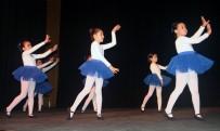 ZÜLFÜ LİVANELİ - Zülfü Livaneli Kültür Merkezi ilk mezunlarını verdi
