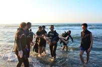 9 Yaşındaki Çocuk Denizde Boğuldu
