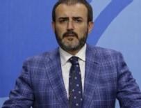 MAHİR ÜNAL - AK Parti'den Kılıçdaroğlu'na çok sert cevap!