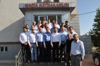 AK Parti'den Sincik'e Teşekkür Çıkarması