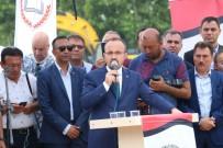 AK Parti Grup Başkanvekili Turan Açıklaması 'Demokrasilerde İstifa Da Bir Erdemdir'