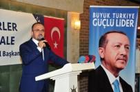 AK Parti Grup Başkanvekili Turan Açıklaması 'Kılıçdaroğlu'ndan Biz İstifa Etmesini Asla Beklemiyoruz'