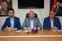 AK Parti İl Başkanı Sezen Seçimi Değerlendirdi Açıklaması