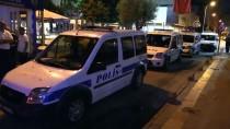 ÇıTAK - Alarmı Çalan İş Yerinde Yakalanan Şüpheliden 'İçeride Unutuldum' İddiası