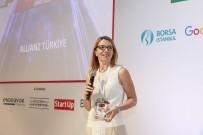 ÖZYEĞİN ÜNİVERSİTESİ - Allianz Türkiye 'Startup Dostu' Seçildi