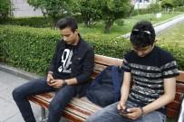METRO İSTASYONU - Ankara Büyükşehir'den Ücretsiz Wi-Fi Hizmeti