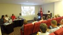 DENIZ TICARET ODASı - Antalya'da Kabotaj Bayramı Törenle Kutlanacak
