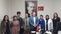 HALKLARIN DEMOKRATİK PARTİSİ - ASİMDER Başkanı Gülbey Açıklaması 'Kürtler Oylarıyla Faşist Paylan'ı Meclise Taşıdı'